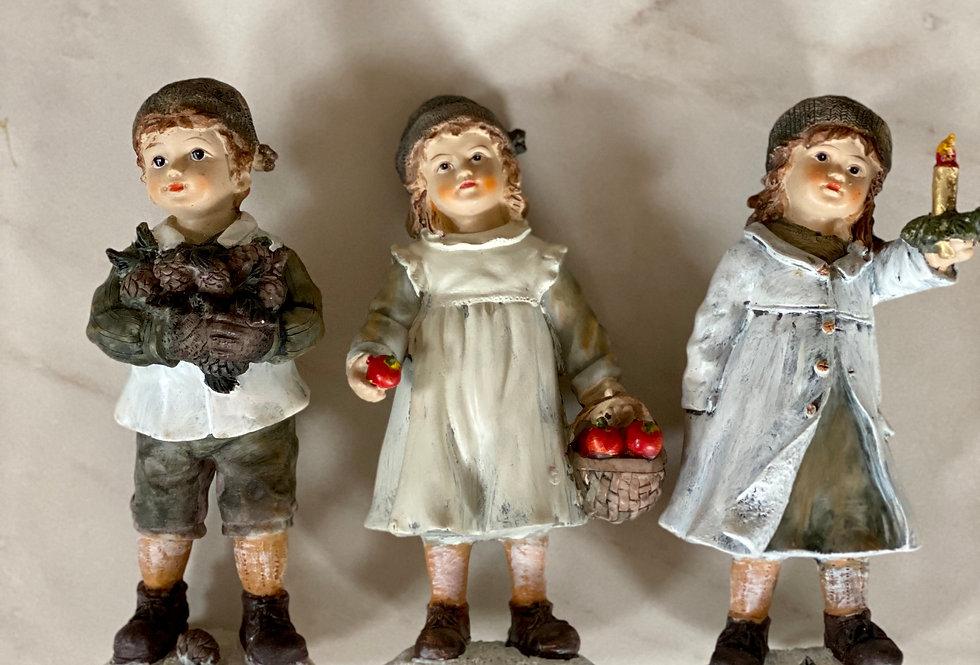 Vánoční figurky