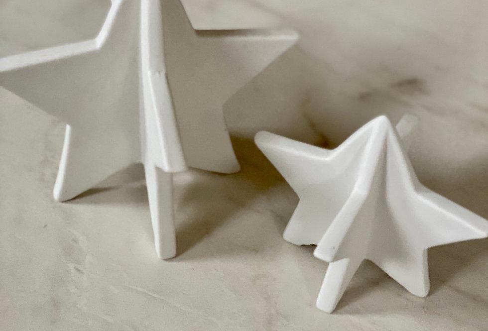 3D hvězda