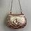 Thumbnail: Skleněná ozdoba - kabelka