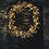 Thumbnail: Závěsný svítící věnec