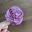 Thumbnail: Ozdoba růže připínací