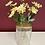 Thumbnail: Váza se zlatým víčkem