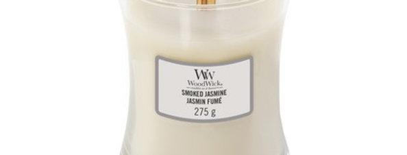 Smoked Jasmine