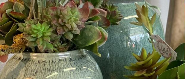 Váza Bitz