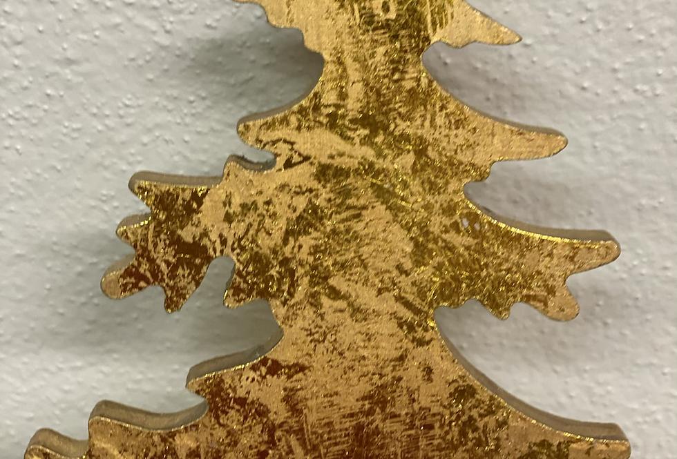 Zlatý stromeček