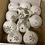 Thumbnail: Světelná dekorace - sněhové koule
