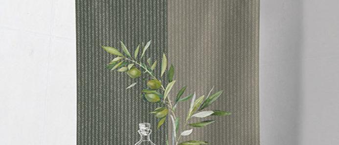 Utěrka olivy