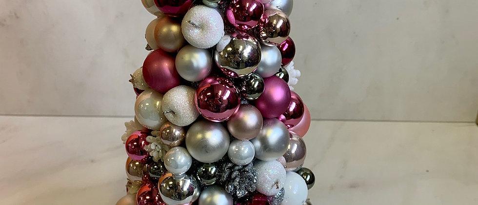 Vánoční aranžmá Praecipua