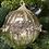 Thumbnail: Ozdoba koule s páskem