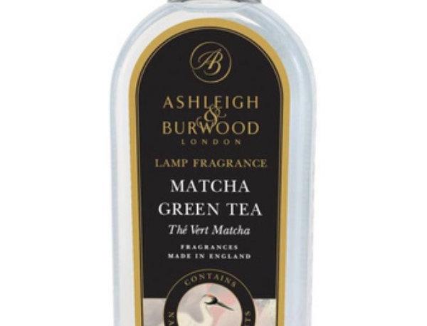 Náplň do katalytické lampy MATCHA GREEN TEA, 500 ml