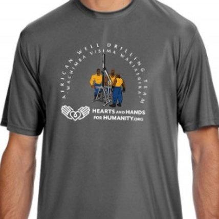 Drill Team Men's Cooling Performance T-Shirt