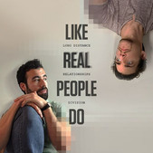 Like Real People Do: Long Distance Realtionship Division   Linked Dance Theatre