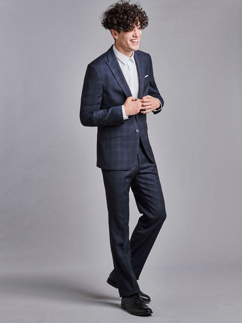 Ben Sherman for Suit Direct Photographed