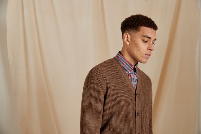 Ben Sherman Archive collection AW19