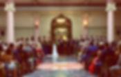 Wedding Ceremony DJ Victoria BC