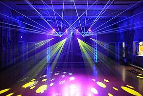 Victoria School Dance DJ