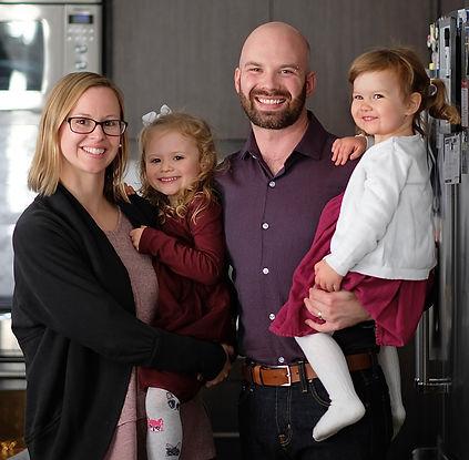 Poynter Family