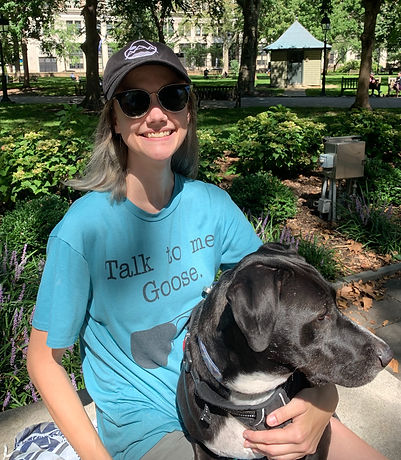 Emily and Goose Sept 2020.jpg