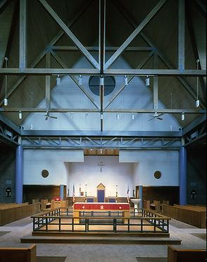 Church of the Good Shepard - Houston, TX