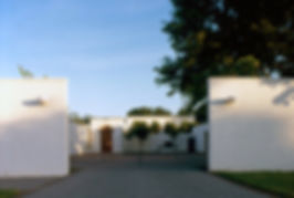 Olajuwan House - Sugarland, TX