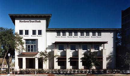 Northern Trust Bank - Houston, TX