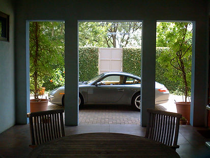 Cannady House - Southhampton, Houston
