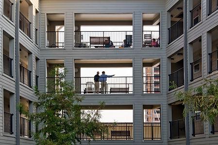 Hospitality Apartments - Houston, TX 2008