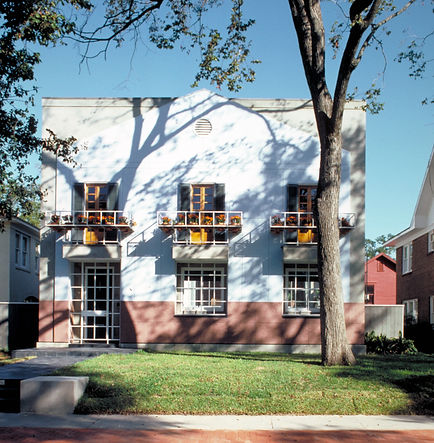 Canady House - Southhampton, Houston