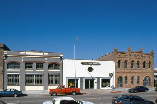 Galveston Auto Museum - Galveston, TX