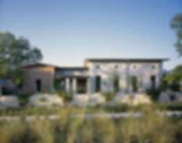 McLaine-Williams House - Fort Worth, TX