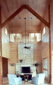 Shulte Ranch - Fayette County, TX 1987