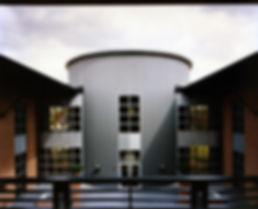 E.B. Cape Center Houston, TX 1996