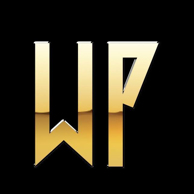 Logomarca WP