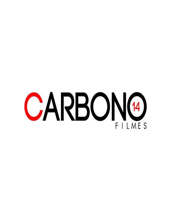 Logomarca Carbono 14 Filmes