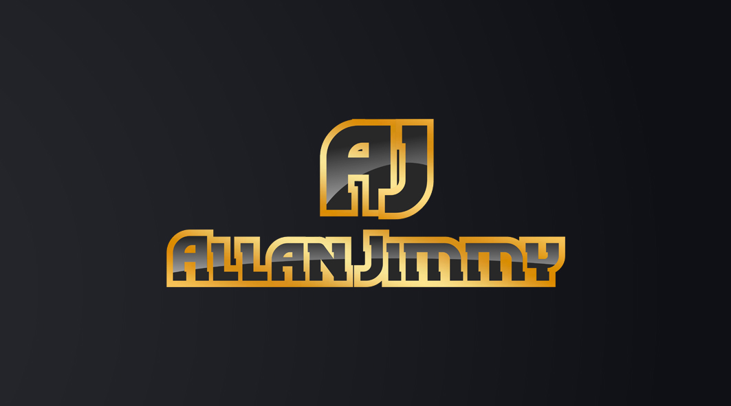 Cartão de visita Allan Jimmy