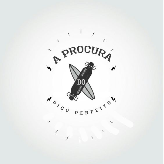 Logomarca Blog A Procura do Pico Pe