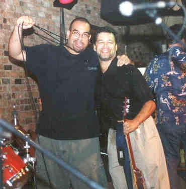 Jason & Matt