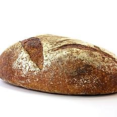 fresh loaf of Ciabatta