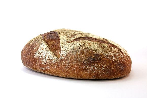 Whole Bloomer Bread - Malted