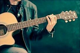 Cours de guitare individuel