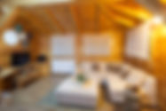 Villa Jelenic-family room