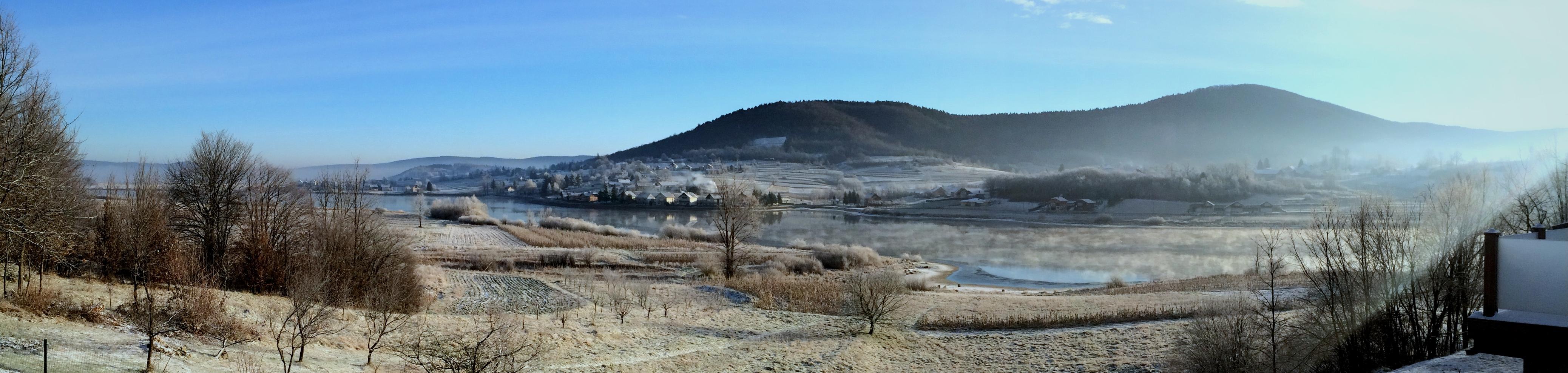 Villa Jelenic- lake view