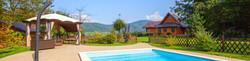 Villa Jelenic by Bertovic
