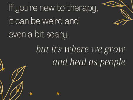 What does modern therapy look like?