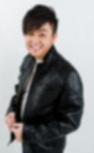 Cheeyang Ng candid photo