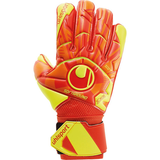 UHLSPORT TW HANDSCHUH SOFT FLEX