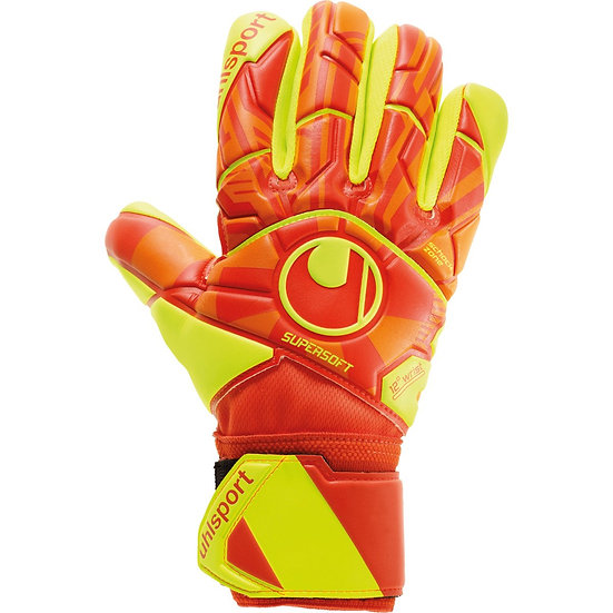 UHLSPORT TW HANDSCHUH SUPERSOFT