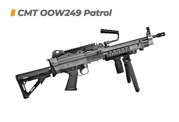 CMT OOW249 Patrol