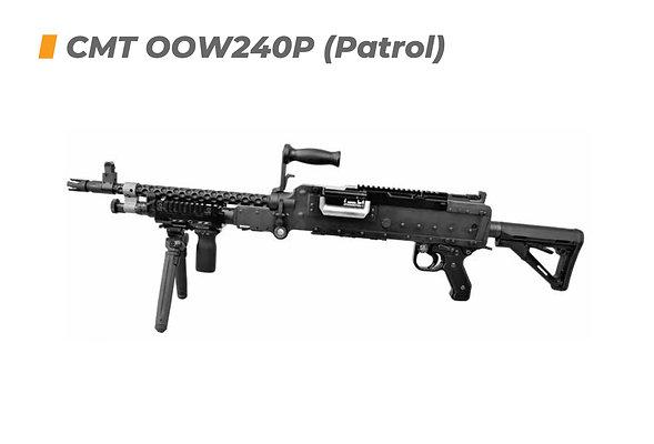 CMT OOW240P (Patrol)