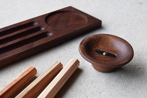 木聞器 - KiKiKi  杯型香筆シャープナー